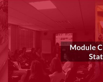 Module Challenge The Status Quo