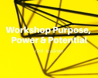 Module Purpose, Power & Potential