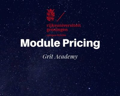 Module Pricing
