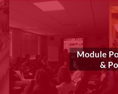 Module Purpose, Power & Potential